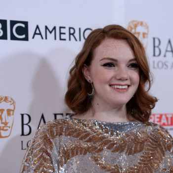 """Riverdale's"" Shannon Purser opened up about coming out in a series of tweets, revealing she used to pray ""to be changed"""