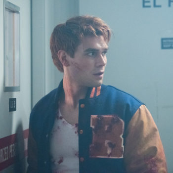 The <em>Riverdale</em> Season 3 trailer has it all — summer love, murder, and baby cults