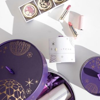 Tatcha has blessed us with an early release of its holiday collection, but there's a catch