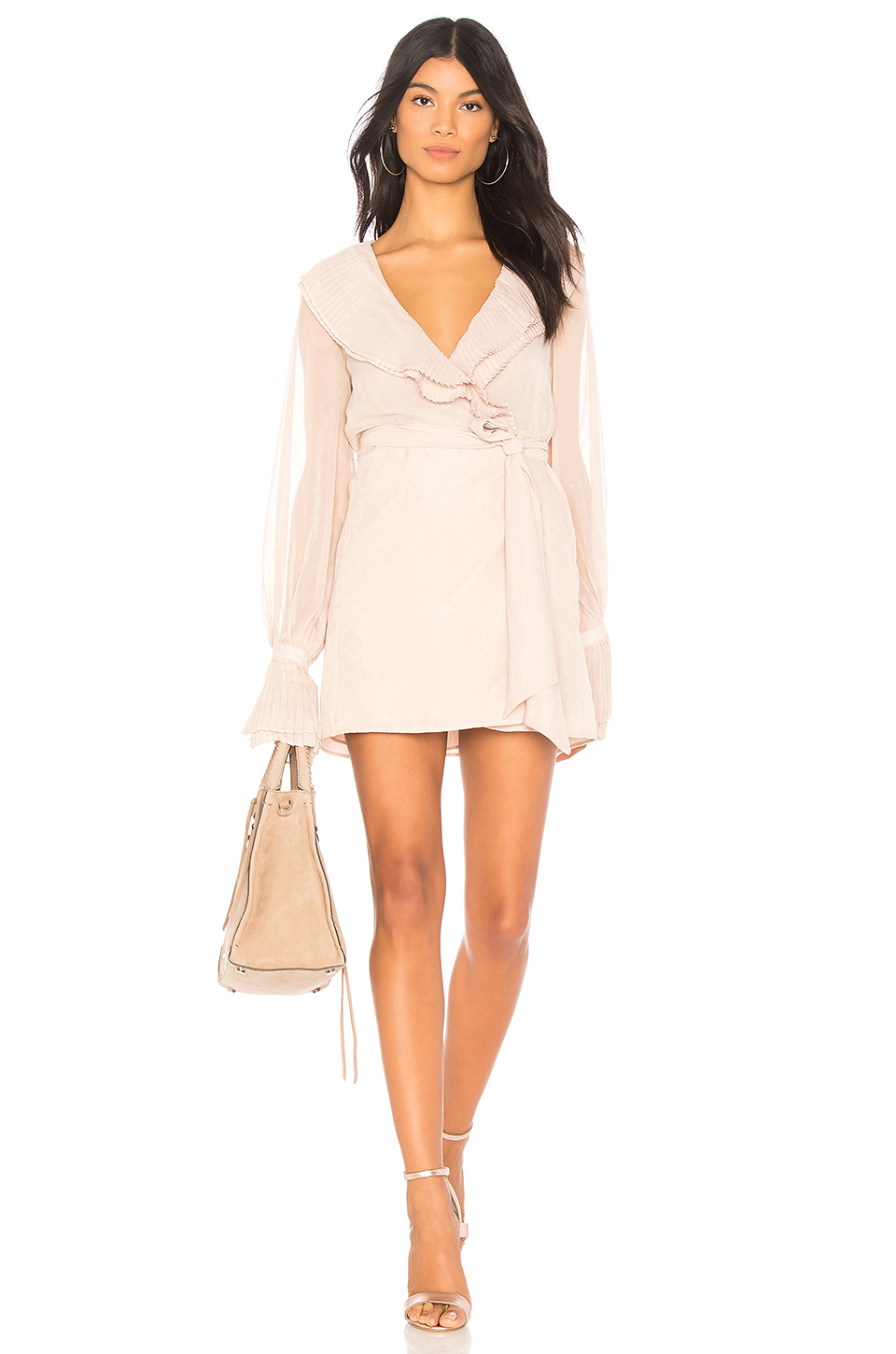 9c7f1156da Chrissy Teigen s new collab with REVOLVE is available