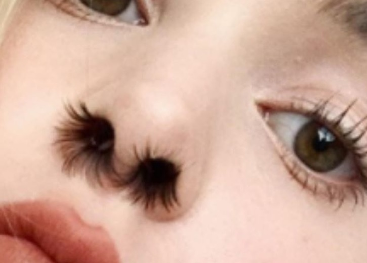 Nose Hair Extensions Are The Latest Instagram Trend Hellogiggles