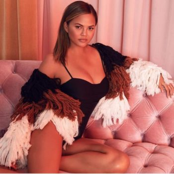 8 pieces from Chrissy Teigen's new Revolve collection that we're adding to our cart, like now