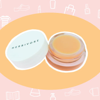 WANT/NEED: A balm for lips as soft as angel wings, and more stuff you want to buy