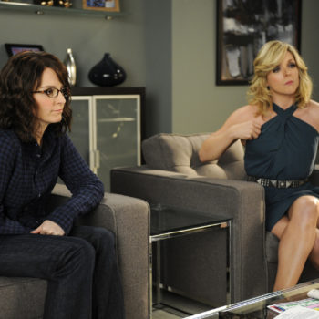 "Just so you know, Tina Fey was making Harvey Weinstein jokes on ""30 Rock"" five years ago"