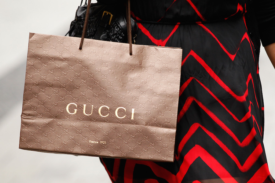 Gucci just announced it will be going fur-free