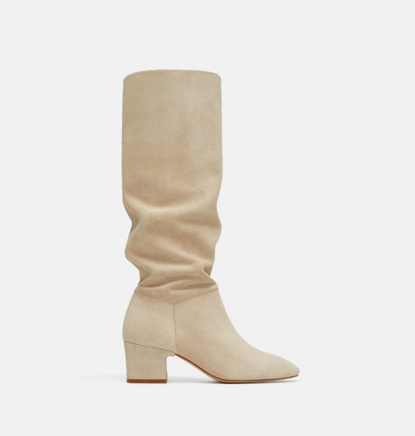 8560a2e55fb Shop These 16 Fall Boots For Your Next Trip to the Pumpkin Patch ...