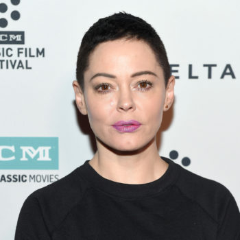 This is why Rose McGowan's recent tweet to Ellen Degeneres has many activists upset