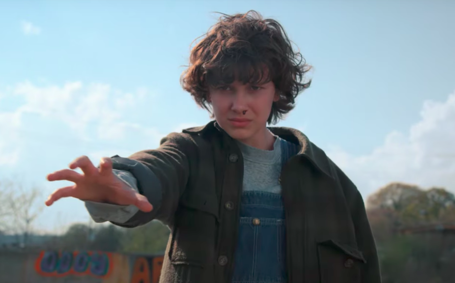 "Eleven is back and as badass as ever in the final trailer for ""Stranger Things"""