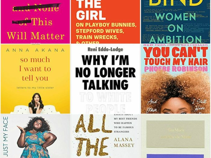 new essay collections by women that you need to if you amazon