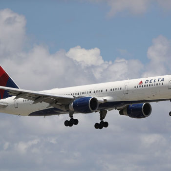 Delta just got rid of check-in, and we're so curious to see how this is gonna work