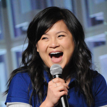 """New """"Star Wars"""" heroine Kelly Marie Tran just discovered Instagram, and it's the cutest thing ever"""