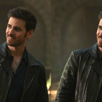 "There are now two different Captain Hooks on ""Once Upon A Time,"" but it's not like that's a bad thing"