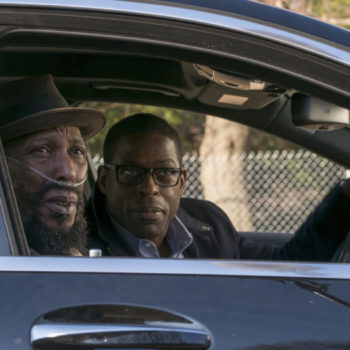 "How ""This Is Us"" is helping me grieve my biological father"