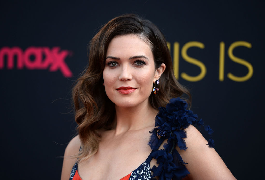 Listen up, literally, because Mandy Moore is getting ready to record a new studio album