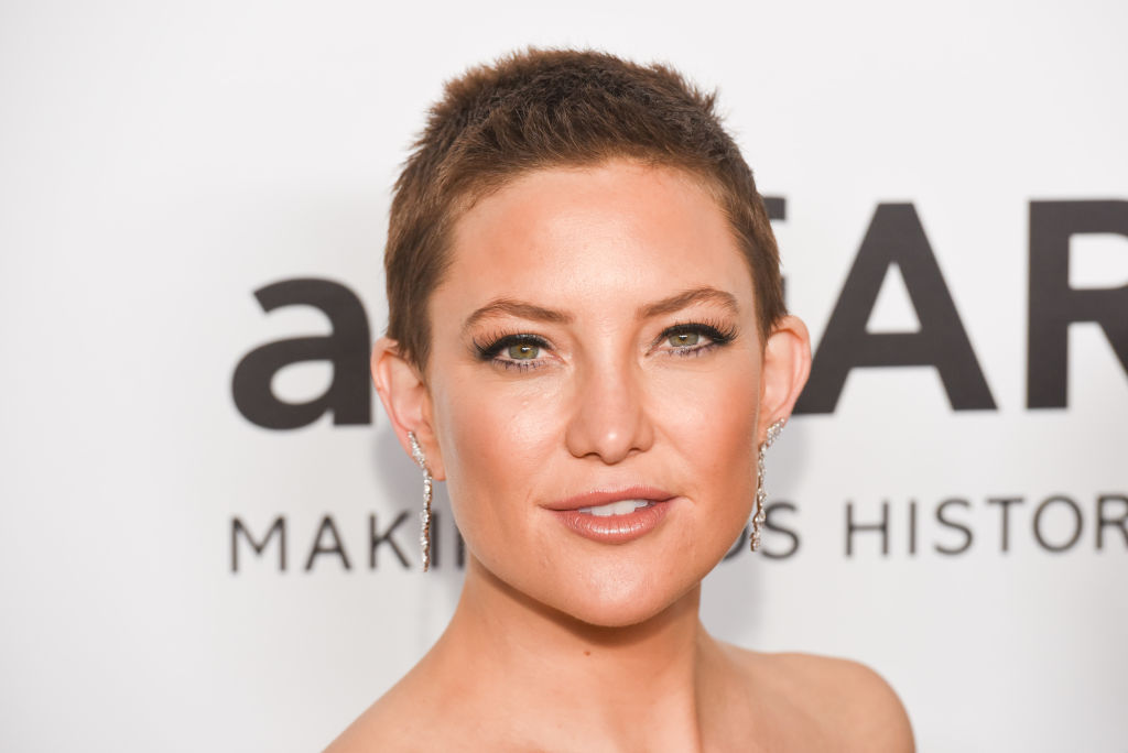 Kate Hudson Had The Best Response When She Was Asked If Her