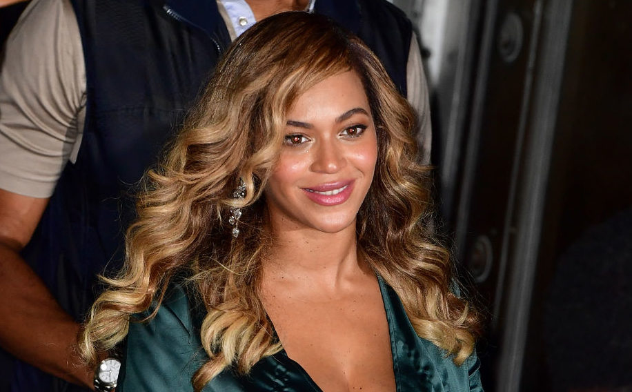 Beyoncé's millennial pink date night look costs less than tickets to see her in concert