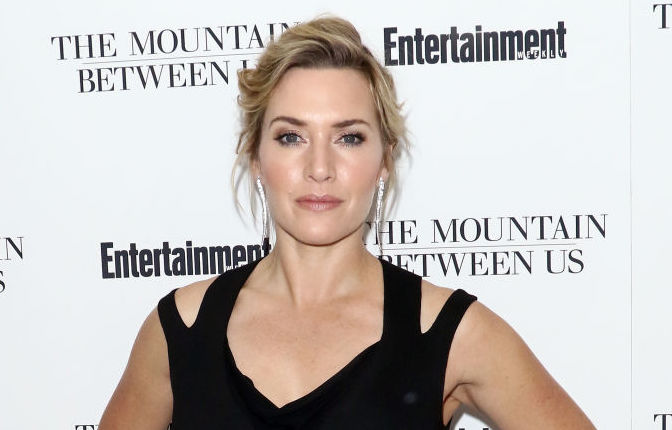 Kate Winslet says this is the film role she wants to reprise