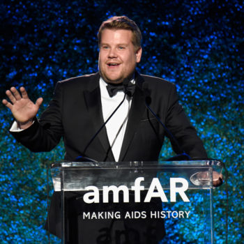 James Corden apologized for his recent Harvey Weinstein jokes