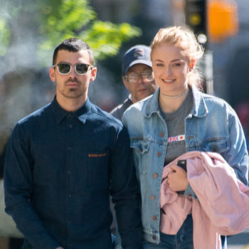The internet can't stop making jokes about Joe Jonas and Sophie Turner's engagement