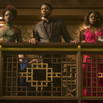 "The latest ""Black Panther"" trailer is the adrenaline rush you need to get through the day"