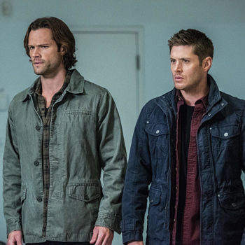 "The ""Supernatural"" boys are going to get a ""Scooby-Doo"" makeover"
