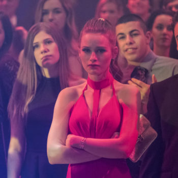 "This ""Riverdale"" theory suggests Cheryl Blossom is a witch, and that has to be good news for the ""Sabrina"" spinoff"