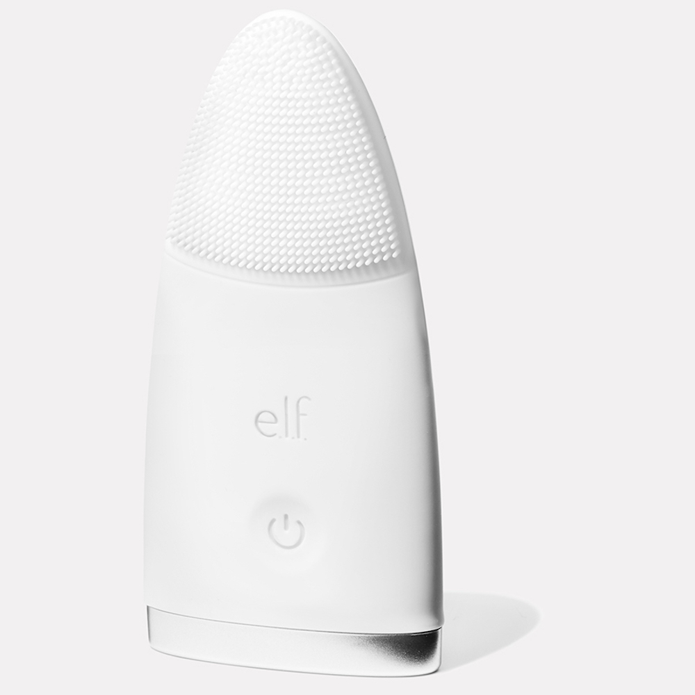 E.l.f. Cosmetics just launched the most wallet-friendly facial cleanser device