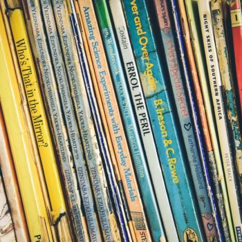 10 kids' books you'll benefit from reading again in your 20s