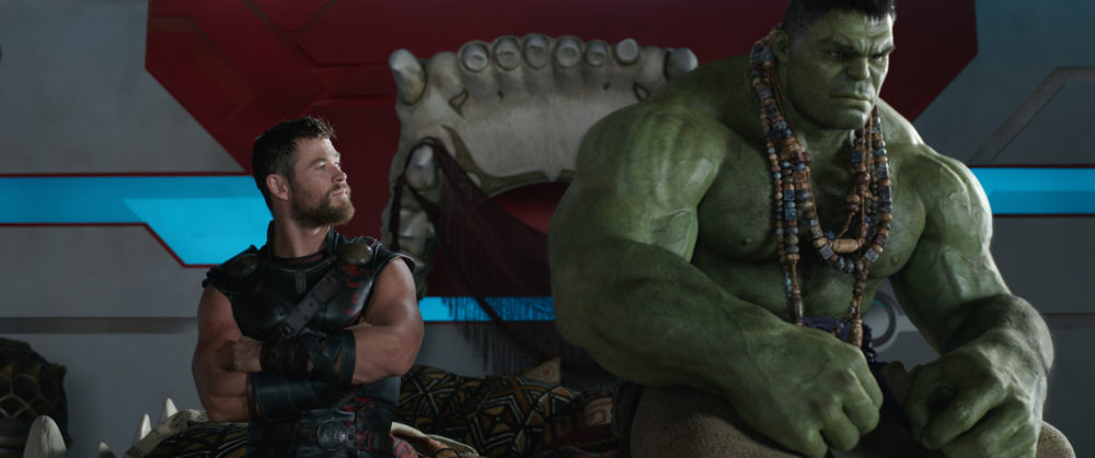 "Marvel actually changed the ending of ""Avengers: Age of Ultron"" because of an early leak"