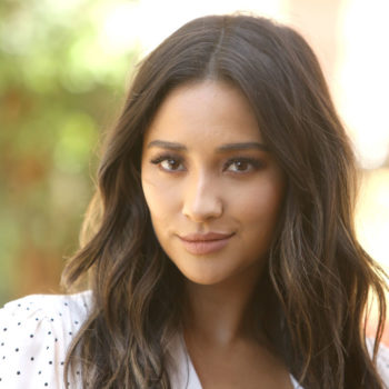 Shay Mitchell's new ink will inspire you to try the dainty tattoo trend