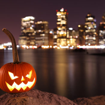 8 things you can do to celebrate Halloween in New York City (if you dare)