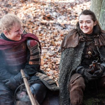"11 unexpected ""Game of Thrones"" couples costumes that even the Three-Eyed Raven won't see coming"
