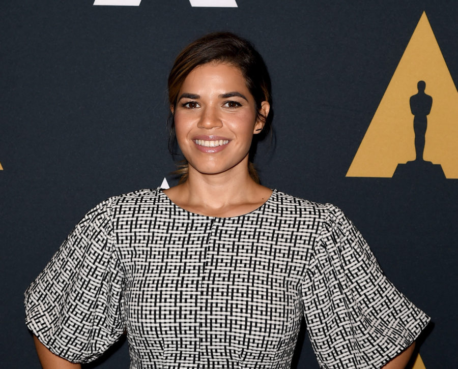 America Ferrera opened up about being sexually assaulted at nine years old in a candid Instagram #MeToo post