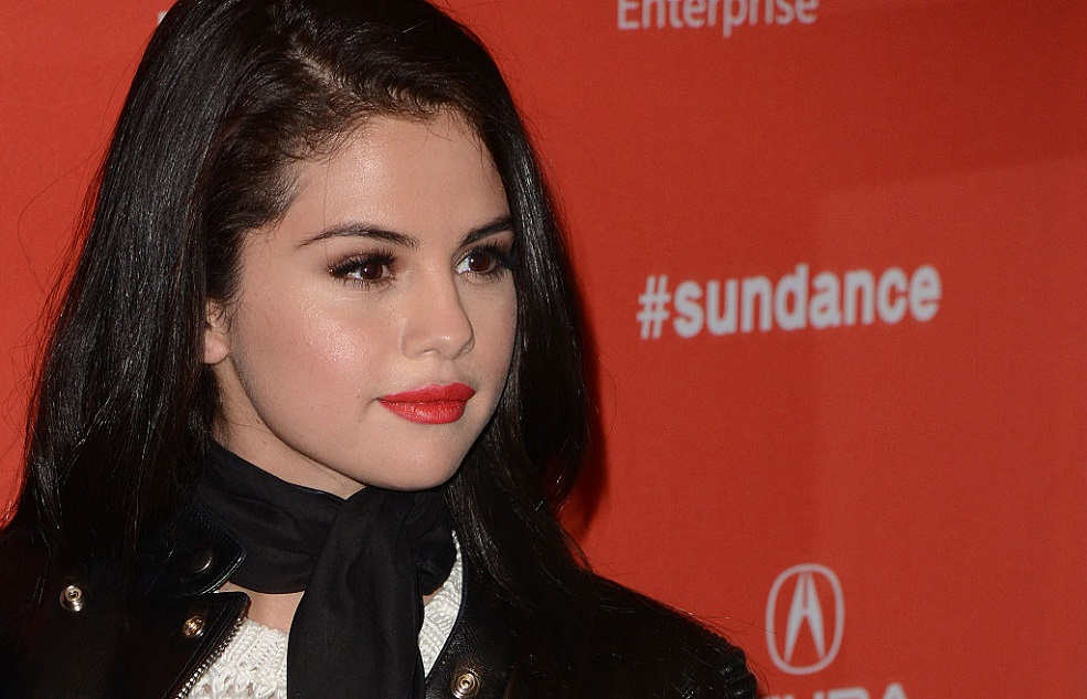 Selena Gomez Posted An Empowering Video With Her Little Sister On