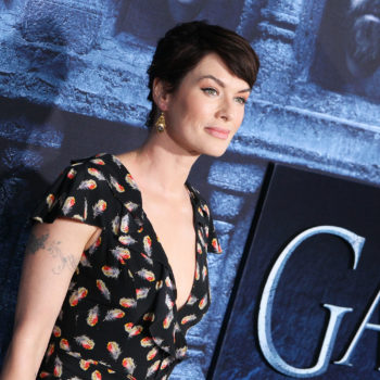 """""""Game of Thrones"""" actress Lena Headey described a scary encounter with Harvey Weinstein, saying, """"I got in my car and cried"""""""