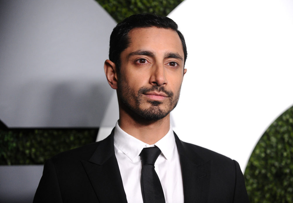 "Riz Ahmed will star in Netflix's ""Hamlet,"" and is it dramatic to say this is the greatest thing to happen to Shakespeare?"