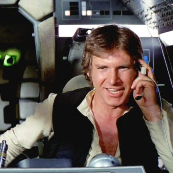 "Hey, ""Star Wars,"" here are 23 better names for the new stand-alone Han Solo movie"