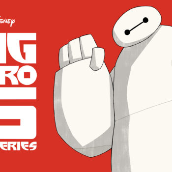 "We're getting a ""Big Hero 6"" TV movie, and we're satisfied with this news"