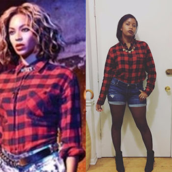 What I've learned from all the times I've dressed as Beyoncé for Halloween