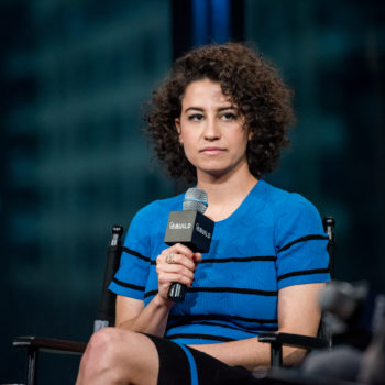 """Ilana Glazer joined the #MeToo movement, saying she fired """"Broad City"""" staffers after being sexually harassed"""