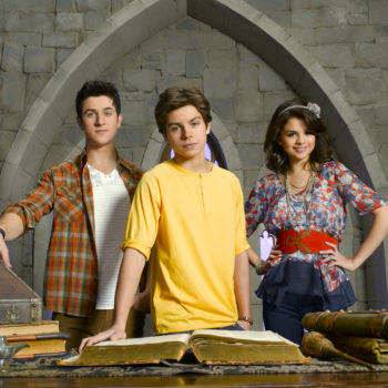 "Stop everything: There might be a ""more mature,"" in-theaters ""Wizards of Waverly Place"" movie"