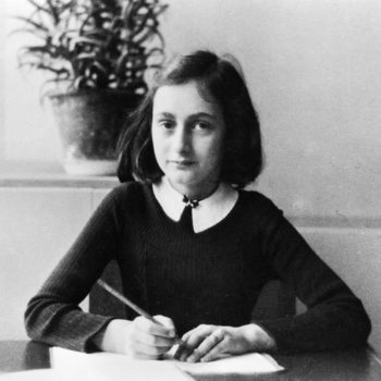 An Anne Frank Halloween costume was removed from websites, but we're confused why it existed in the first place