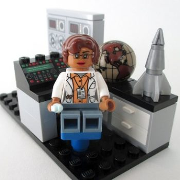 "When can you buy the ""Women of NASA"" Lego set? Sooner than you think"