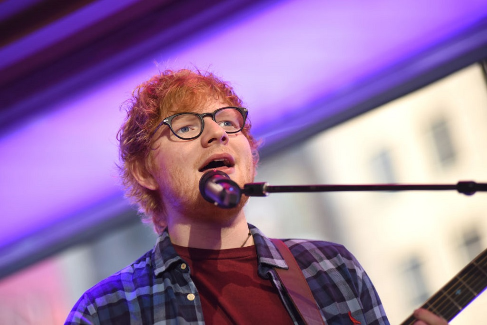 Ed Sheeran gave an update on his injuries and announced which shows he'll have to cancel