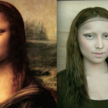 15 famous paintings you can dress up as this Halloween that will win you all the competitions