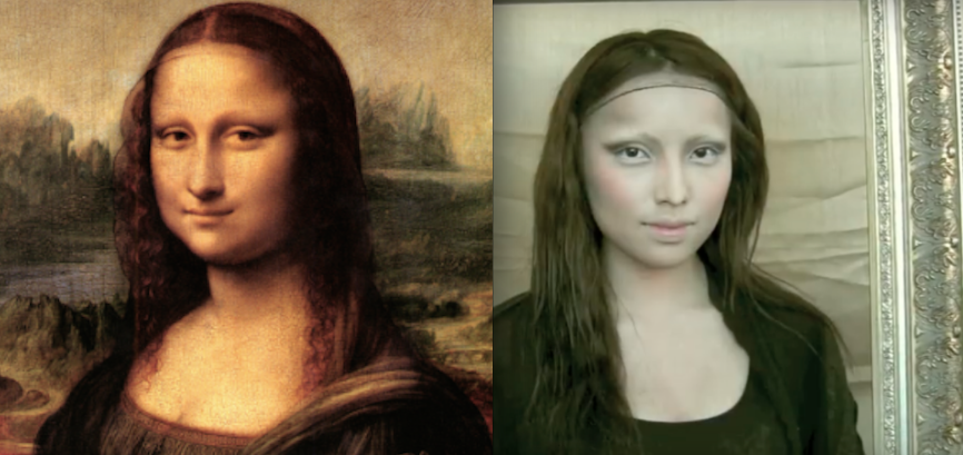 15 famous paintings you can dress up as this Halloween that will win every contest