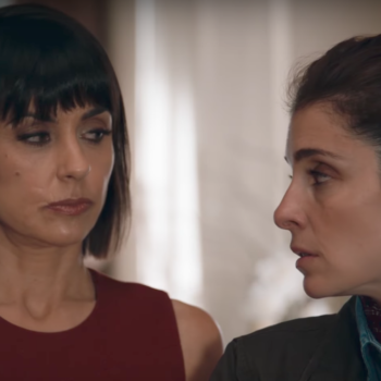 "The first trailer for ""UnREAL"" Season 3 is here, and the guys are bringing the drama — and abs, abs, abs"