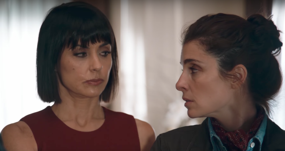"""The first trailer for """"UnREAL"""" Season 3 is here, and the guys are bringing the drama — and abs, abs, abs"""