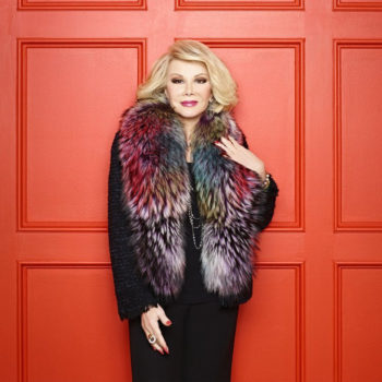 """Fashion Police"" is coming to an end after more than two decades, and with a tribute to Joan Rivers"
