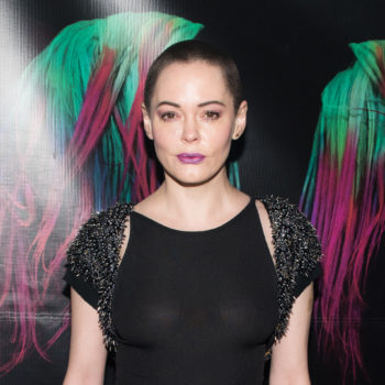 Rose McGowan canceled a film festival appearance due to 'compounding factors' surrounding her Harvey Weinstein allegations